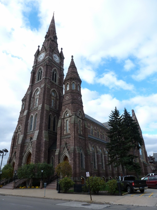 St. Peter Cathedral 1872